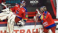 Bývalý mistr světa a vítěz Stanley Cupu Roman Turek ukončil kariéru