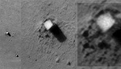 Záhadný objekt na Marsu. Vědci tvrdí, že jde jen o kus balvanu