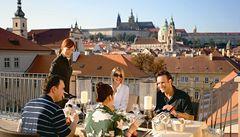 Praha je pro turisty devátým nejlevnějším městem. Nejdražší je Londýn