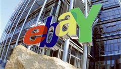 General Motors bude nabízet auta na aukcích eBay