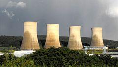 Slováci zprovozňují český reaktor vyrobený ještě za socialismu