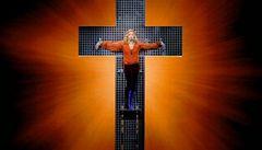 Podle polských nacionalistů je Madonna 'skrytá satanistka'