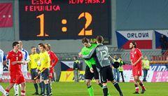 Liga národů: Čechy čekají derby se Slovenskem a duely proti Ukrajině