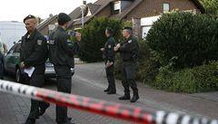 Maďarští Romové zabili útočníka, který je ohrožoval chemikálií