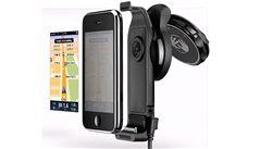 TomTom začíná prodávat navigaci pro iPhone