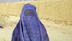 Italský problém s burkami