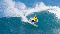 Surfing: životní styl, nebo póza?