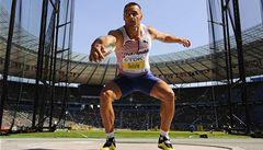 Šebrle se kvalifikoval na HME výkonem, s nímž může mít medaili