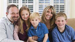 Češi ztrácí zájem o adopci. Oblíbili si pěstounství, zvláště to na přechodnou dobu