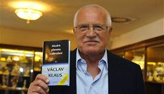 I Václav Klaus může být ekologem. Vyzývá ke skromnosti