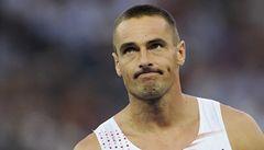 Šebrle vykročil ke zlaté medaili: po prvním dni mistrovství vede