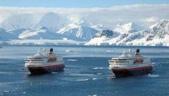 Češi se vracejí na Antarktidu