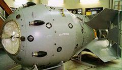 Co předcházelo smlouvě o odzbrojení? Hirošima a Nagasaki
