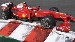 Kimi Räikkönen se pravděpodobně do formule 1 už nevrátí