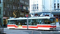 Proč si v Praze stěžují? Brno zná revoluci v dopravě už 17 let