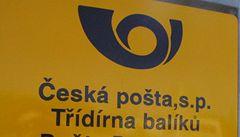 Česká pošta konečně ustoupila, lidé se budou moci prokázat i řidičákem