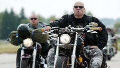Globalizace je neúprosná. Symbol USA, Harley-Davidson, bude z Indie