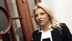 Barková se soudí s kontroverzním Bušinou o domy