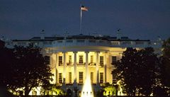 Bílý dům slaví, před 210 lety přivítal prvního nájemníka
