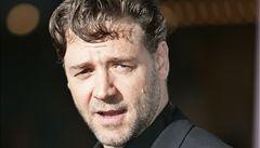 Russell Crowe ukončil vztah se Spencerovou, trval devět let