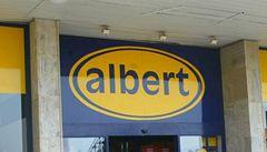 Bezplatné igelitky v hypermarketech Albert končí, budou za korunu