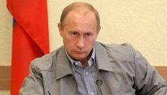 Rusové prý zcenzurovali americký článek o Putinovi