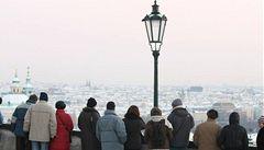 Čínští turisté milují Prahu. Letos jich přiletí přes 200 tisíc