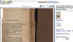 PEN klub bojuje proti Googlu, jeho digitalizace knih je prý nezákonná