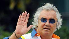 Francouzský soud zrušil Briatoremu doživotní zákaz působení v F1