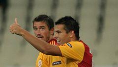 VIDEO: Neskutečný návrat. Baroš vstřelil dva góly a opět se zranil