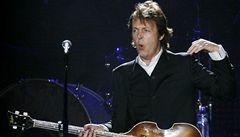 Legendární McCartney 'zahájí' olympiádu