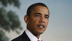 Anketu 'Měl by být Obama zavražděn?' založilo na Facebooku dítě