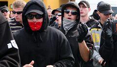 Pandemie posílila extremisty, varuje Europol. Jejich online propaganda radikalizuje nové generace
