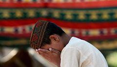 BIS: Teroristé verbují mladé muslimy ze Západu