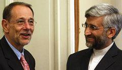 Jaderný program Íránu začnou velmoci projednávat 1. října