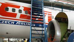 ČSA našly zájemce o část boeingů. Koupí je ruské aerolinky UTair