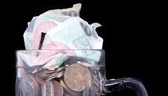 Závislost českého rozpočtu na daňových příjmech roste