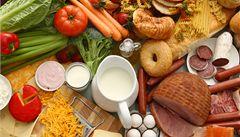 Potravinové náhražky jsou běžnou záležitostí, statistiky neexistují