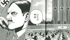 Nové vydání Hitlerova spisu Mein Kampf vyjde v roce 2016, píše Zeit