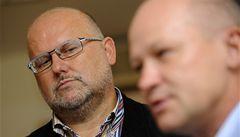 Zmizení fotbalového bosse Kříže vyšetřuje pražská mordparta