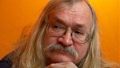 Ivan 'Magor' Jirous vyrazí na autorská čtení v USA a Kanadě