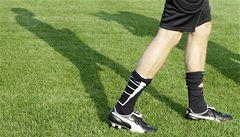 Fotbaloví sudí dělají ve vedru více chyb, tvrdí vědci