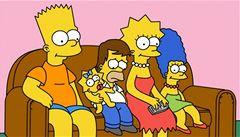 Simpsonovi se od ledna stěhují na stanici Prima Cool