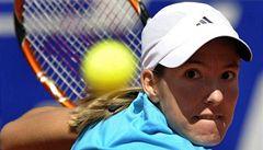 Tenisová jednička Heninová ukončila kariéru