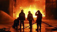 V Praze zemřeli při nočních požárech tři lidé