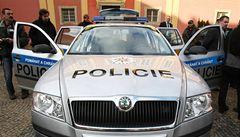Policie zadržela podezřelého z loňského brutálního znásilnění v Krči