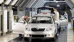 České firmy překonaly hospodářskou krizi. A mají chuť růst