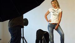 Do boje proti bulimii a anorexii se zapojila modelka Daniela Peštová