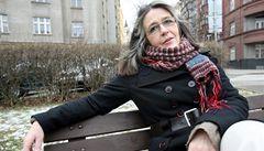 Jungmannovu cenu za nejlepší překlad dostala Vlasta Dufková