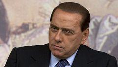 Berlusconi: Jsem nejpronásledovanější člověk na světě